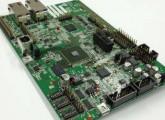 SH7753 評価ボード