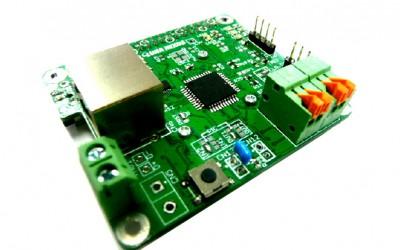 Carry Pi RS485アドオンボード