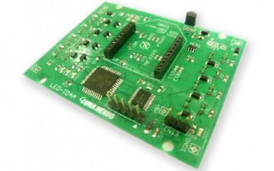 無線制御デジタルI/Oボード